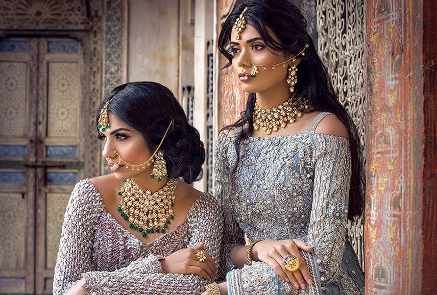 Asian Wedding Supplier - Anayah Jewellery image