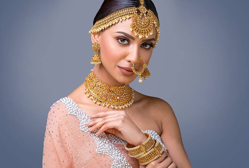 Asian Wedding Supplier - Sajaa Online Indian Jewellery Boutique image