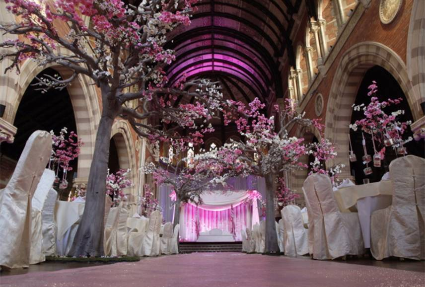 Asian Wedding Supplier - Maz Events image