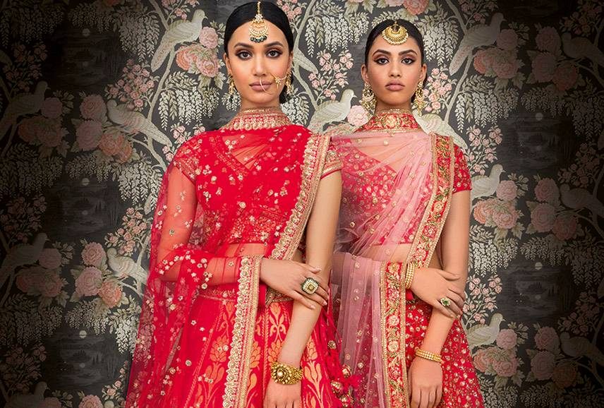 Asian Wedding Supplier - Sona's Couture image