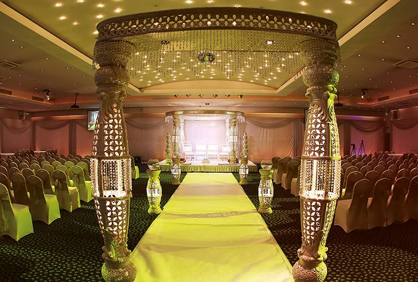 Asian Wedding Supplier - VIP Lounge image