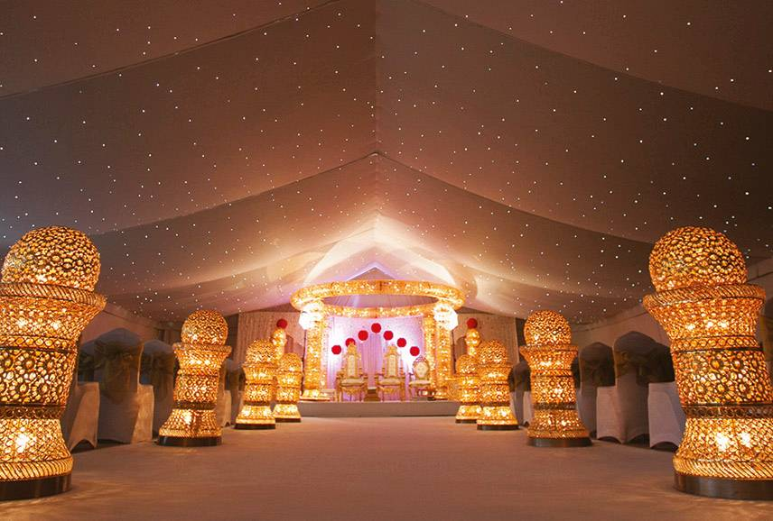 Asian Wedding Supplier - Newland Manor image